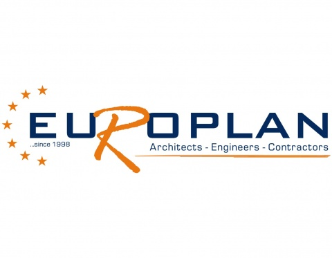 Europlan Architects-Engineers-Contractors, Κρήτη