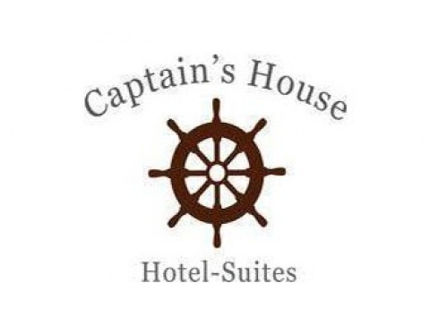 Captain's House Hotel-Suites, Πάνορμος, Κρήτη